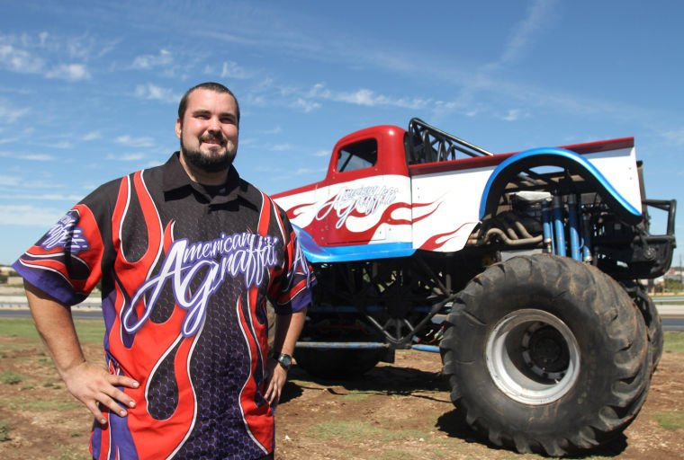 Monster Truck Races