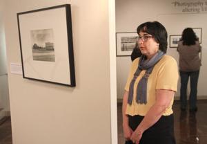 Bell County Museum Photographer Exhibit