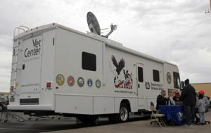 Mobile Vet Center