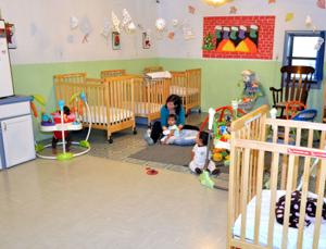 Trinity Worship Center day care