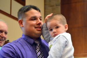 Easter at First United Methodist Church