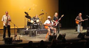 Clark concert