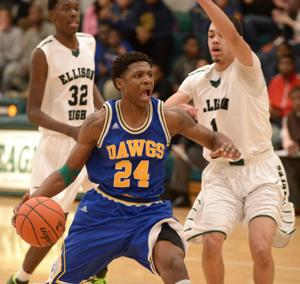 KDH All-Area Boys Basketball