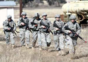 163rd MI Battalion Intelligence Training