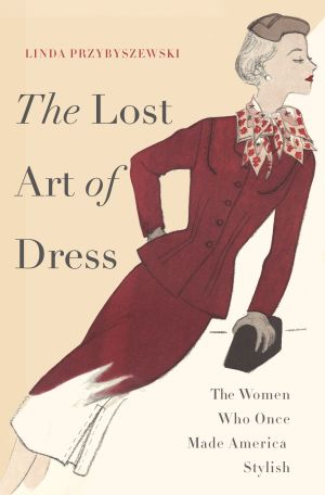Revisit art of ladies' fashion