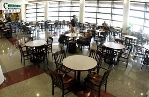 Killeen-Fort Hood Regional Airport