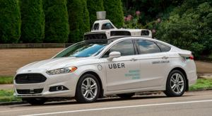 Why those self-driving Uber cars look so geeky