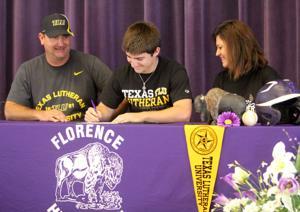 Florence Signing
