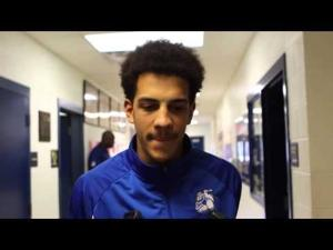 Boys Basketball Pflugerville Vs Copperas Cove Nov  25, 2014