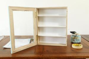 DIY storage solutions