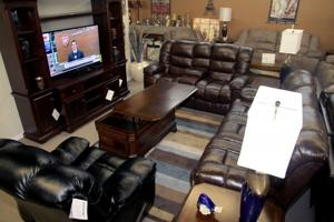 Furniture Business Remains Steady