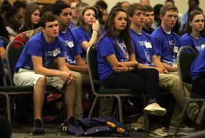 Ellison Leadership Conference