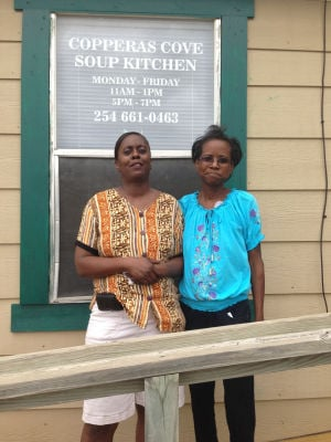 Copperas Cove Soup Kitchen