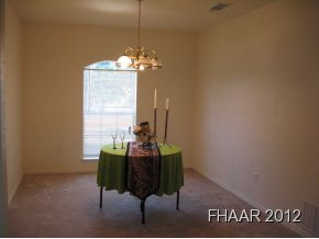 Fresh carpet installed and ready for immediate occupancy. This brick