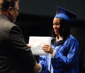 Copperas Cove graduation