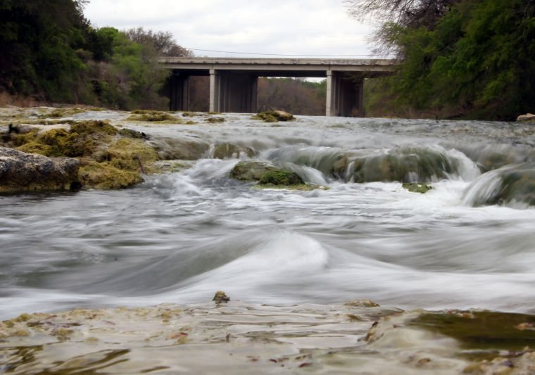 The future of the Lampasas River