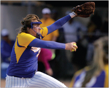 Copperas Cove downs Ellison, 3-2, in eight innings