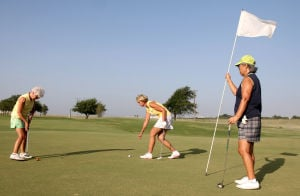 Ladies Golf Association