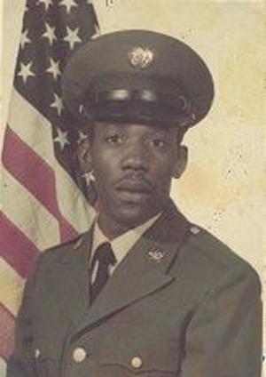 Larry James Washington Sr.