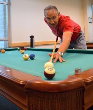 Lions Club Park Senior Center