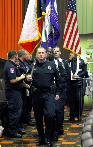 Copperas Cove State of the City