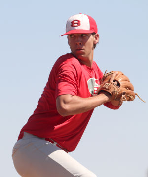 Belton High School Baseball
