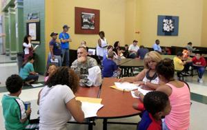KISD Enrollment Center