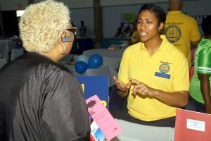 NAACP Community Impact Expo