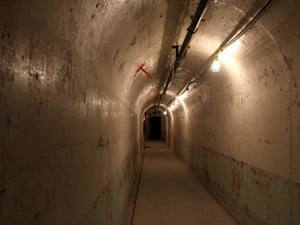 Underground operation: Fort Hood tunnels used for training