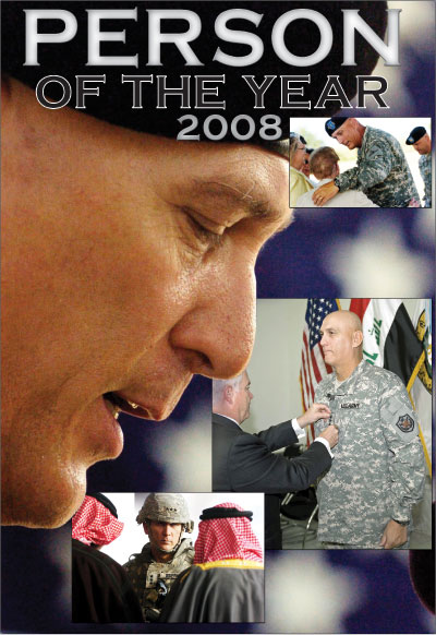 Congratulations, General Odierno