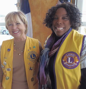 Heights Lions Club