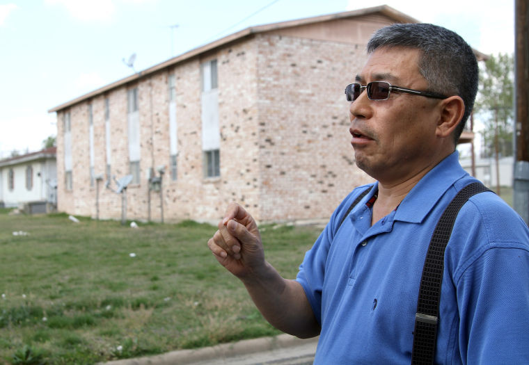 Killeen Homeless Shelter planned