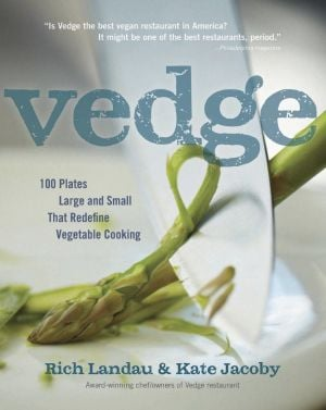 Get cooking with 'Vedge'