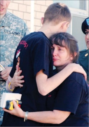 1st Cavalry bids 11 final farewells