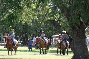 Blora Ranch Cowboy Camp