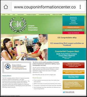 Local Fraudulent Coupon Usage.  Prevention Tips.