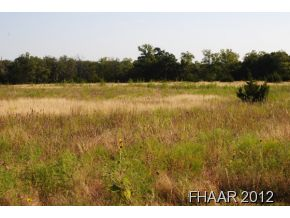 Excellent building site. City water and sewer. Nice view. VirtualTour:http://1400woodvilledr.eproptour.com