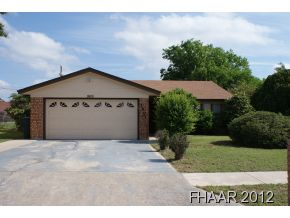 This 3 Bedroom, 2 Bath all brick home with many