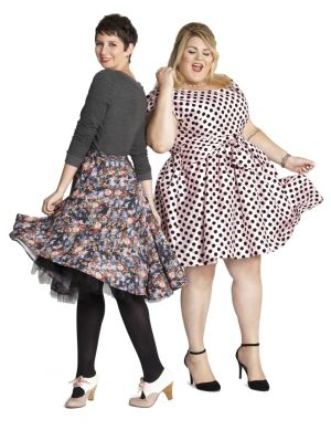 Fashion Forward: Brands expanding with more plus-size options