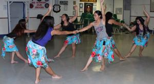 Pacific Heights Express Dance Organization