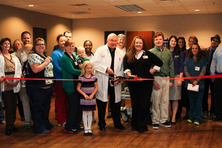 Metroplex Wound Care Center