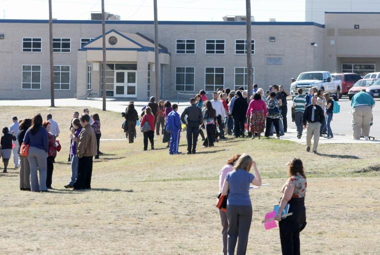 Copperas Cove High School Receives Bomb Threat