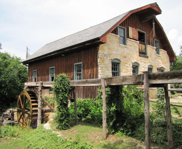 Travel: Homestead Heritage