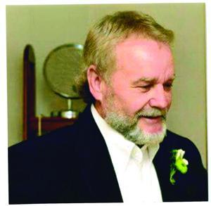 Michael Joseph Branch