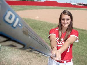 The Killeen Daily Herald's All-Area Softball Team