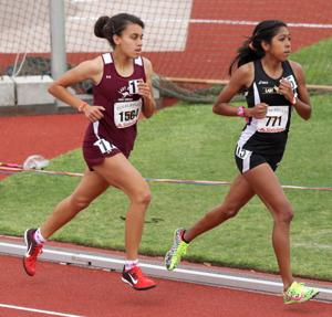 86th Clyde Littlefield Texas Relays