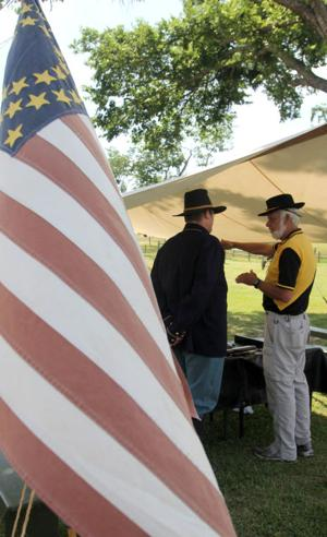 1st Cavalry Division Reunion