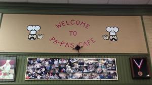 Papa's Café