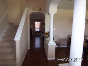 Beautifully appointed home situated in the heart of Temple Texas.