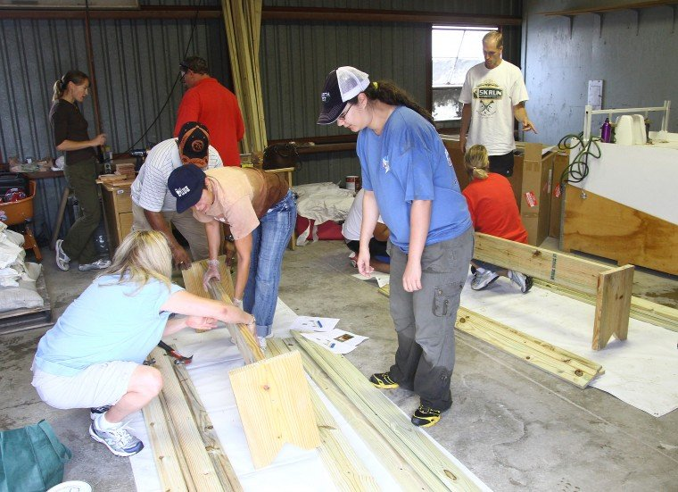 Fort Hood DPW receives grant